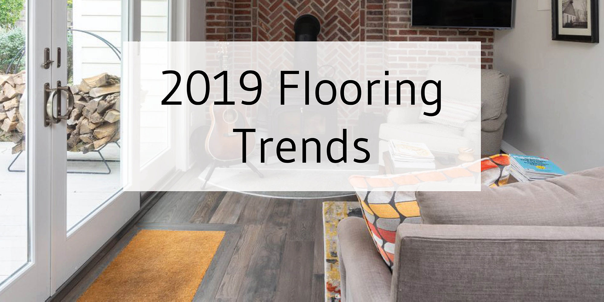 2019 Flooring Trends Tesoro Woods